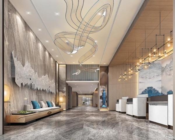 深耕智慧之旅,H酒店3.0全新交互落户南通带您领略智能时代