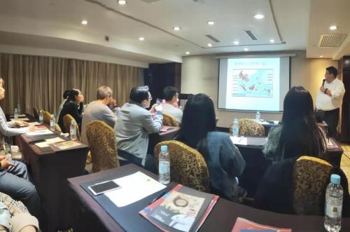 專訪地產達人葉斯博-2020年柬埔寨房地產前景分析