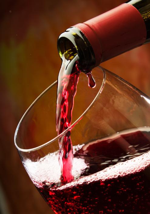 抵抗疫情,阳光考拉提醒您适量饮用红酒可增强自身免疫力