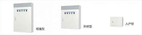 咻享智能介绍:智能配电箱主要功能及应用领域