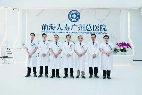 危難時刻顯身手!前海人壽廣州總醫院骨科團隊成功搶救多名重傷患者!