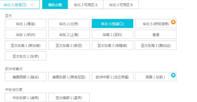 新手怎么选择阿里云企业服务器配置?
