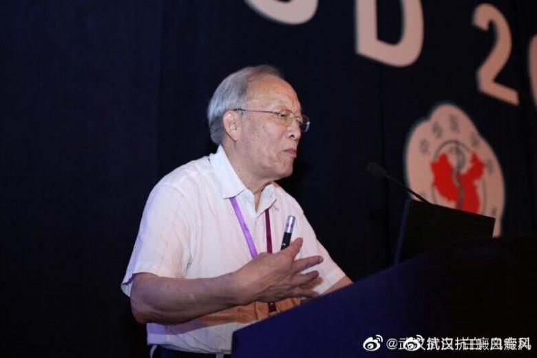 赵辨教授在CSD2013