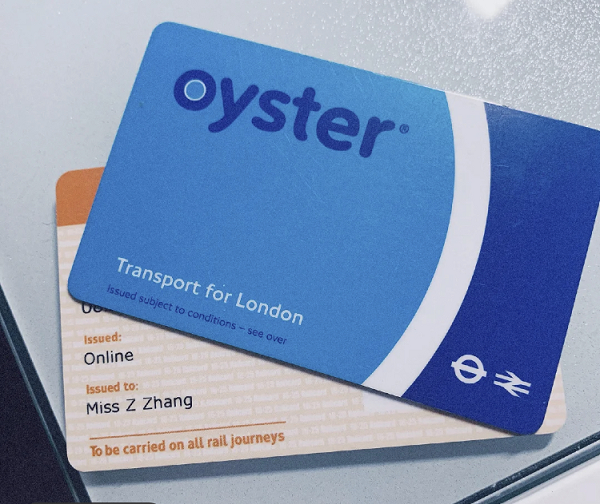 英国生活|交通通信省钱秘笈