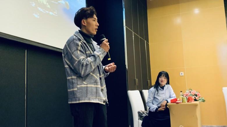 运动保云南运营中心加码体育MCN,助推体育达人孵化开启新纪元
