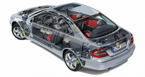 速动数字拧紧驱动未来,电动螺丝刀助推汽车装配自动化