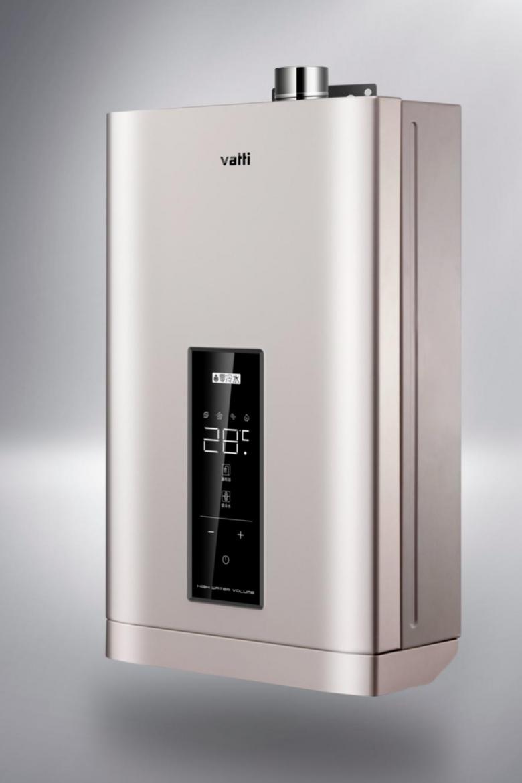 华帝JH5燃气热水器:御寒必备,冬季舒适沐浴神器图3