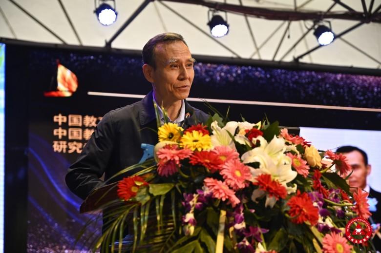 蔡林森教育思想研究会第七届年会在河南沁阳举行