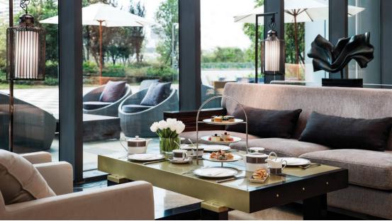 华夏之心 | 米其林因子餐厅空降未来科技城!这家酒店,比想象中更惊喜!