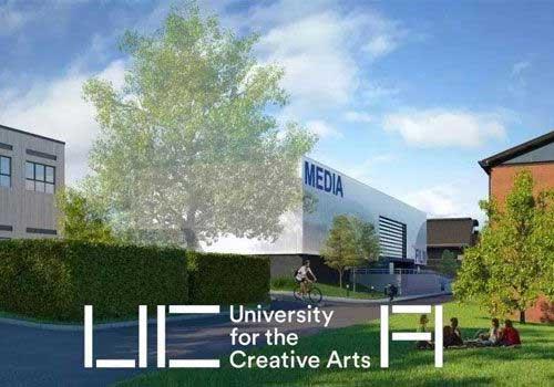 英国创意艺术大学学费需要多少,UCA学费需要多少