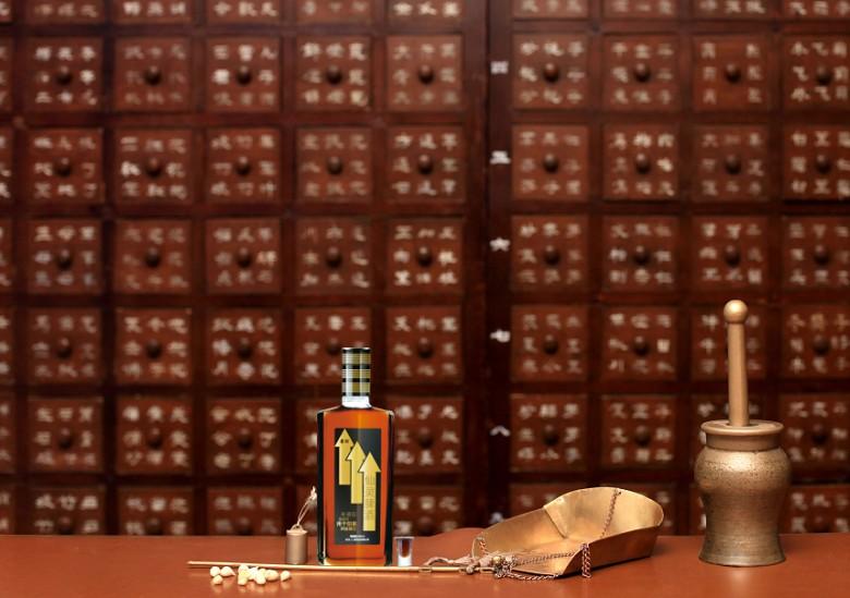 蓄劲仙灵脾酒——抗ED处方药酒市场重磅产品