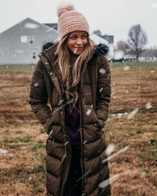 这个牌子的秋冬外套有多好穿,全网时尚达人都来种草了!