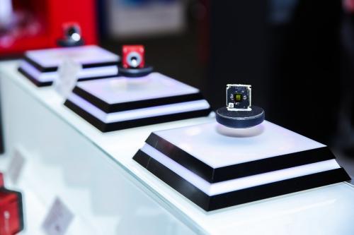 穩中有進,進而有為 VisionChina(深圳)為華南機器視覺市場注入新活力