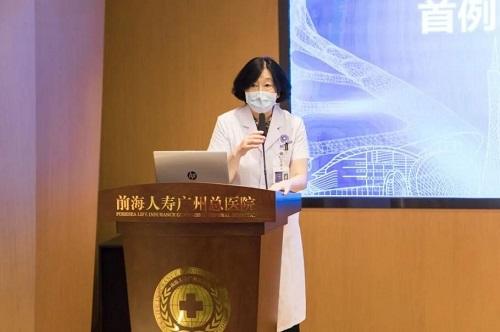 国际先进技术:我院神经医学中心举行首例帕金森DBS开机仪式