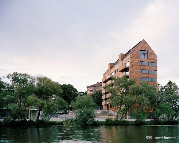 现代木结构助力生态城建设 瑞典木业持续关注可持续发展