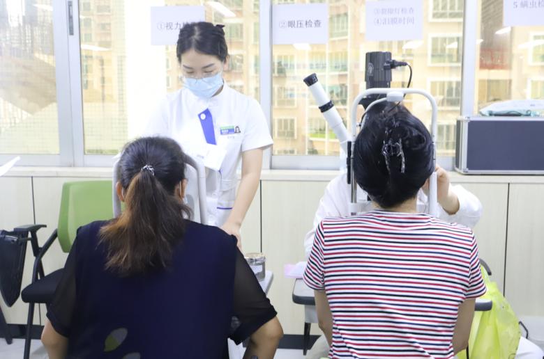 爱尔眼科发布干眼诊疗门诊 搭建全周期干眼慢病防控体系