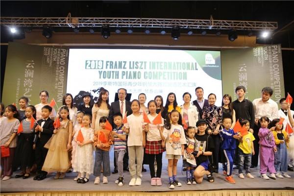 云澜湾献礼中华人民共和国成立70周年,与音乐一起共澎湃